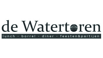 De watertoren Steenbergen Logo