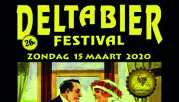 Delta Bier festival 2020