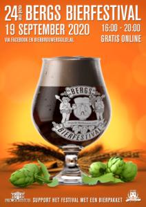 Bergs Bierfestival 2020