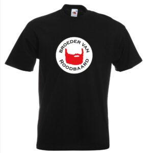 Roodbaard T-shirt